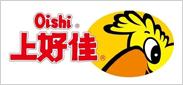 """<div style=""""text-align:center;""""> <span>上好佳(中国)有限公司</span><br /> </div>"""