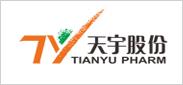 "<div style=""text-align:center;""> 浙江天宇药业股份有限公司 </div>"